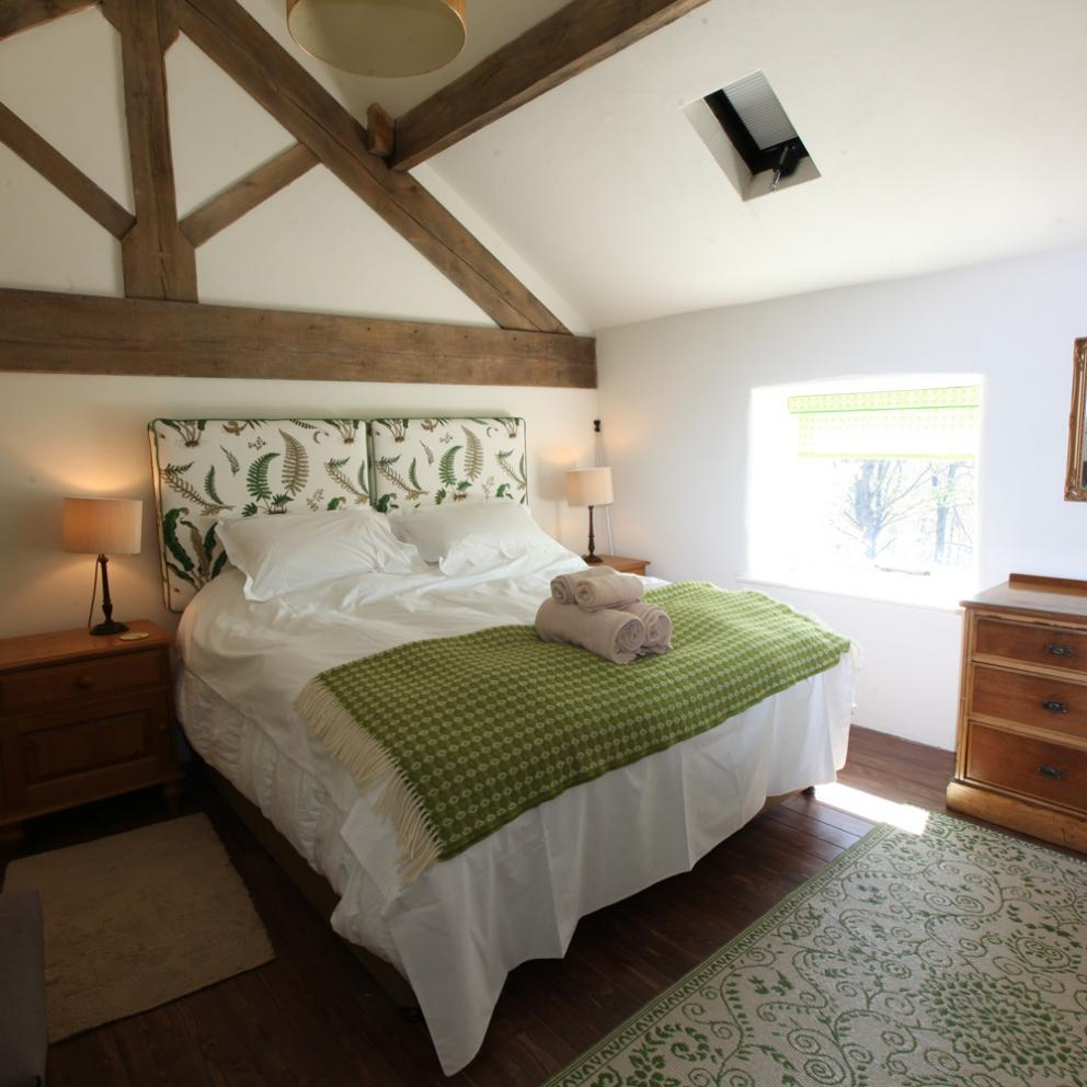 Shooting Lodge Accommodation Edale Gathering