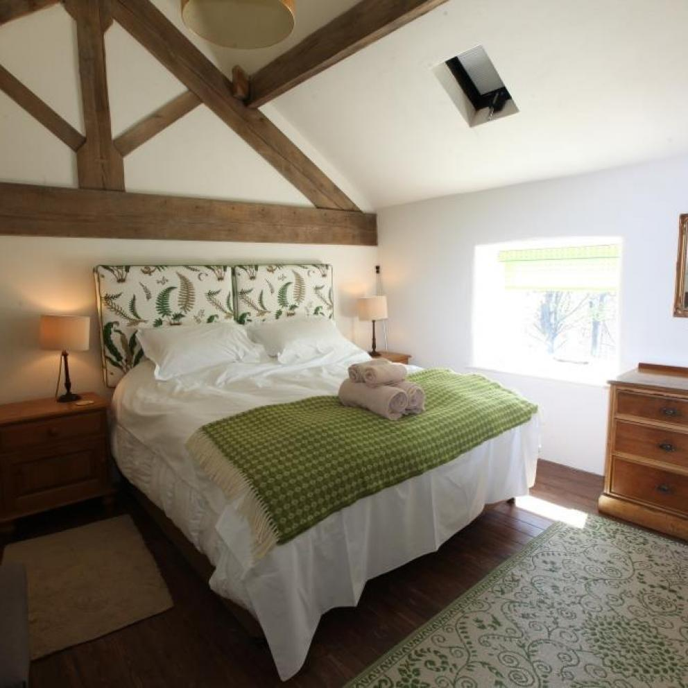 Shooting Lodge Accommodation Edale The Pennines